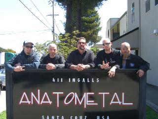 anatometal 2008